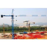 6-ton Tower Crane | OEM