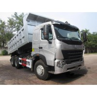 6 X 4 Dump Truck | Sinotruk