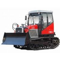 90hp Crawler Tractor - C902 | YTO