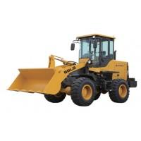 1.6-ton Wheel Loader - LG916 | SDLG