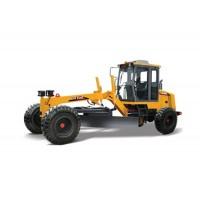 7-ton Road Grader - GR100 | XCMG