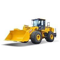 8-ton Wheel Loader - LW800KN | XCMG