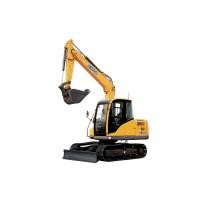 8 Ton Mini Excavator - XE80C | XCMG