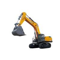 90 Ton Large Size Excavator - XE900C | XCMG