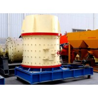 Compound Crusher   OEM