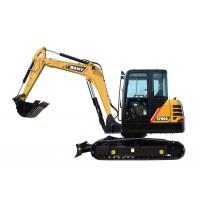 6-ton Small Excavator - SY60C-Tier 4F | SANY