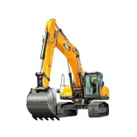 36-ton Medium Excavator - SY335C-Tier 4i | SANY