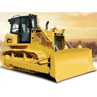 17-ton Small Bulldozer | HBXG