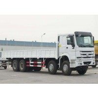 8x4 Cargo Truck | Sinotruk