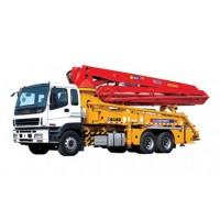 28 Ton Concrete Pump - HB37 | XCMG