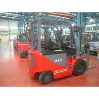 Electric Battery 2 Ton Forklift | YTO