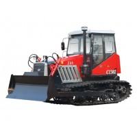 130hp Crawler Tractor - C1302 | YTO