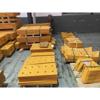 Backhoe Loaders Spare Parts