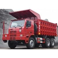 6x4 Mining Dump Truck | Sinotruk