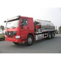 Hydraulic 25-ton Rubber Bitumen Sprayer | OEM