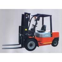 Hydraulic Diesel 4 Ton Diesel Forklift | YTO