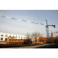 10-ton Tower Crane | OEM