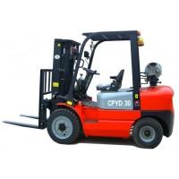 LPG 3 Ton Forklift | YTO