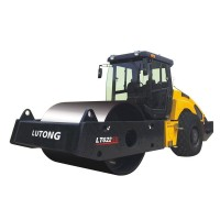 26-ton Single Drum Vibratory Road Roller - LT626SD | OEM