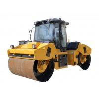 12-ton Double Drum Vibratory Road Roller - LTC214 | OEM