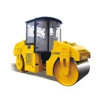 6-ton Double Drum Vibratory Road Roller - LTC6 | OEM