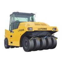 10-ton Pneumatic Tyre Road Roller - LTP1016 | OEM