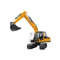15 Ton Medium Size Excavator - XE150D | XCMG