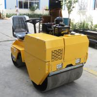 700kg Mini Road Roller FYL-855