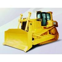 25-ton Medium Bulldozer - SD7N | HBXG