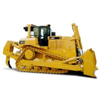 37-ton Large Bulldozer - SD8N | HBXG