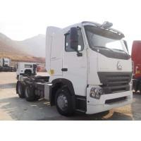 420hp 6x4 Truck Head A7 | Sinotruk