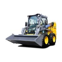 1-ton Skid Steer Loader - XC740K | XCMG