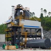 Standard Asphalt Mixing Plant (120 tph) 100-ton Asphalt Mixing Plant | XCMG