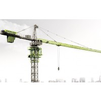 42-ton 75-258m Tower Crane | Zoomlion