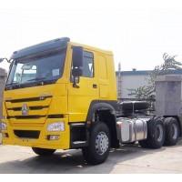 6X4 Truck Head | Sinotruk