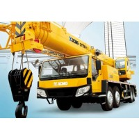 70 Ton lift capacity Truck Crane - QY70K-1 | XCMG
