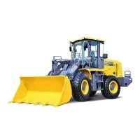 3-ton Wheel Loader - LW300KN | XCMG
