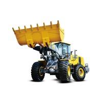 6-ton Wheel Loader - LW600KN | XCMG
