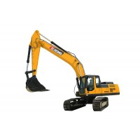 31 Ton Medium Excavator - XE305D | XCMG