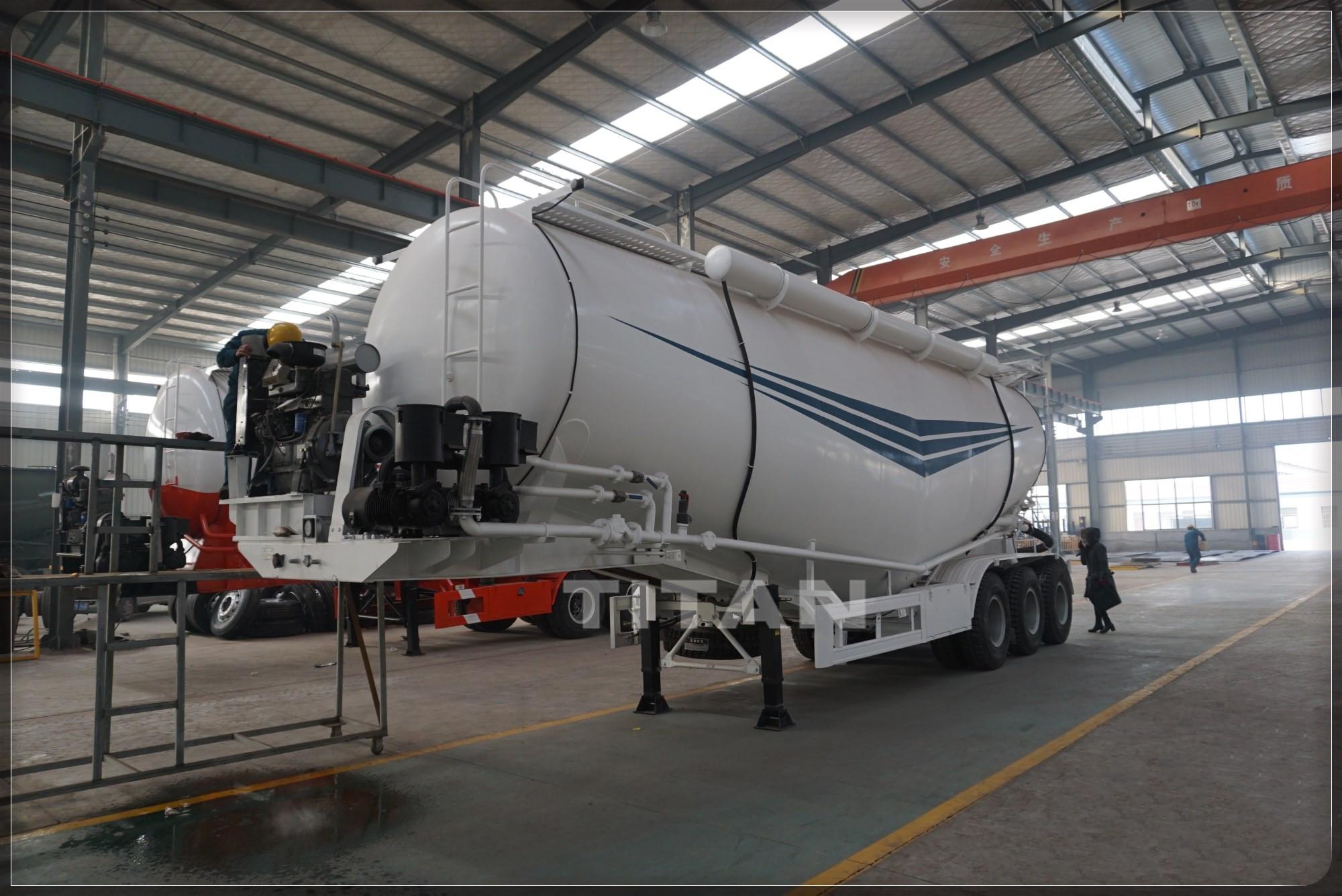 bulker-cement