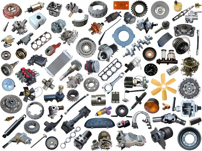 Buy Spare Parts