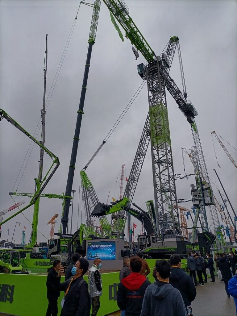 Cranes for sale