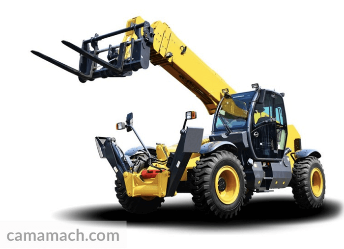 What is a Telescopic Handler