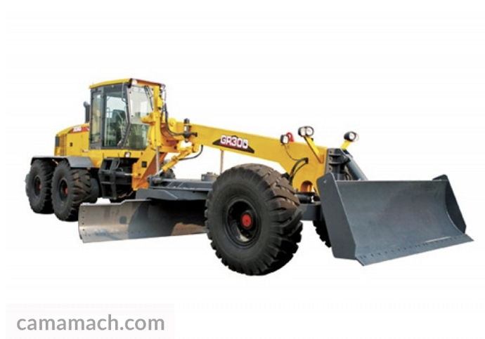 Motor Graders and Road construction equipment for sale