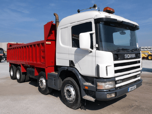 Cargo Truck for Sale