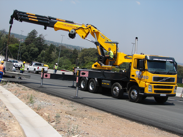 Truck Crane for Heavy-duty and reliable lifting
