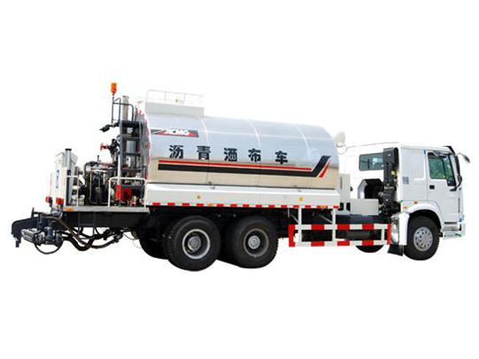 XCMG Bitumen Sprayer – Buy XCMG XZJ5110.