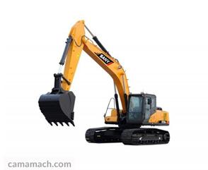 SANY SY235C-Tier 4i – Buy Excavator from Camamach.