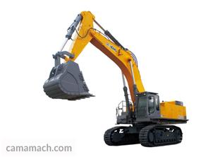 XCMG XE900C – Buy Excavator from Camamach.