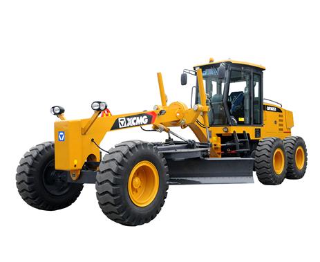 XCMG Motor Grader – Buy an XCMG GR165.
